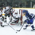 Nov 9th Knights vs Titans: Knights comeback ends in shootout loss.