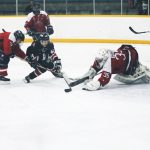 Dec 7th Knights vs Civics: Knights end losing streak with 5-3 win